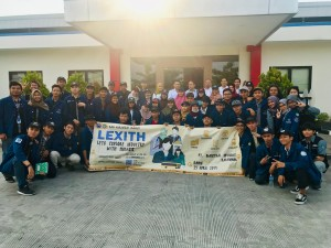 LEXITH (Let`s Explore Industry With HIMASIS )