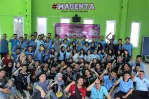 """After Event Meet and Greet """"MAGENTA"""" 2019"""