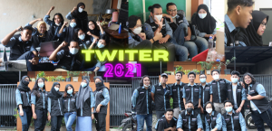 """After Event Twiter """"AFTERGLOW"""""""