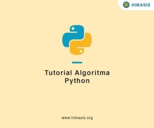 Materi: Cara Membuat File Baru, Aturan Penulisan Sintaks, dan Cara Membuat Variabel dalam Python