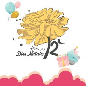 12th DIES NATALIS HIMASIS Politeknik STMI Jakarta