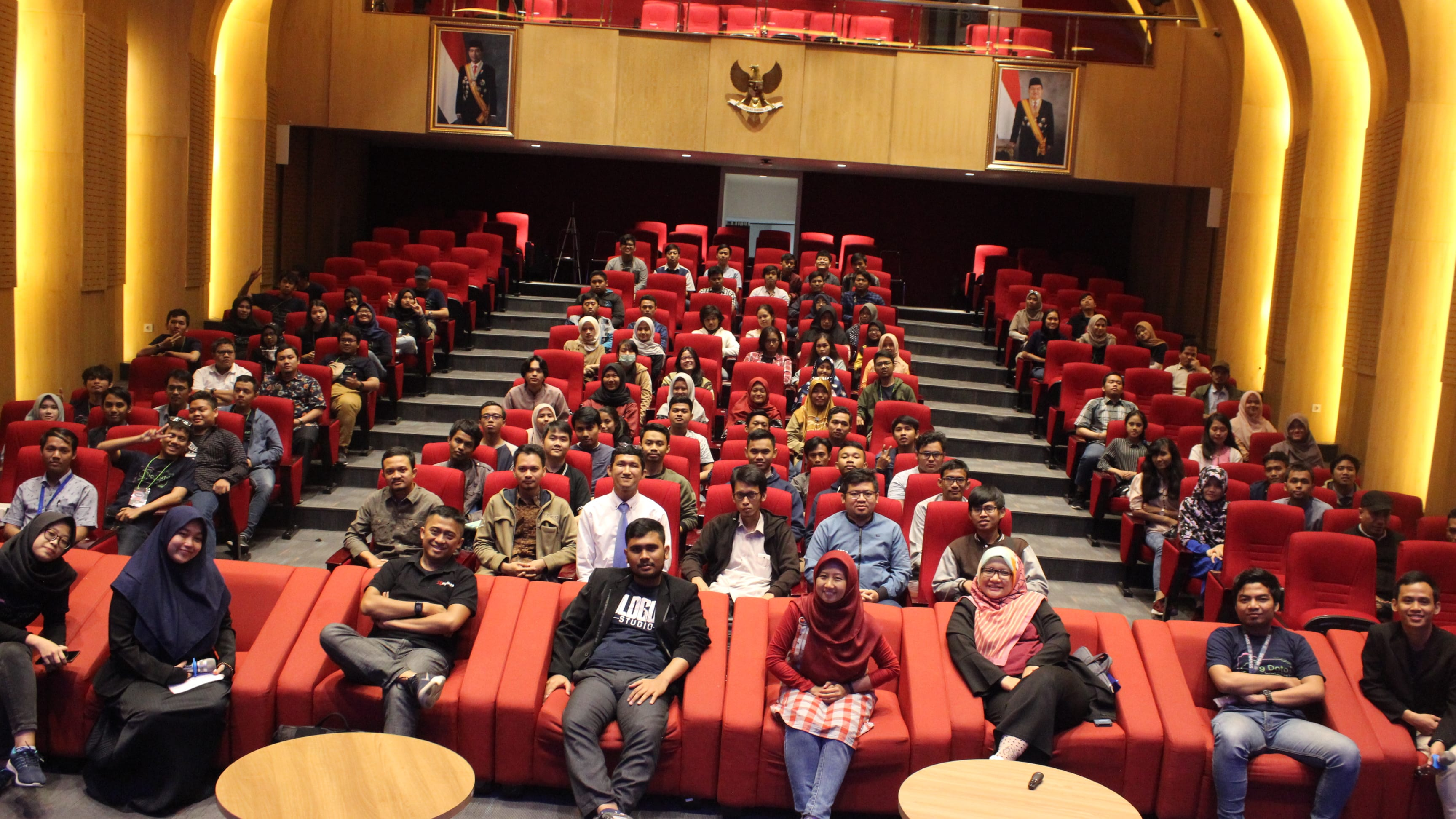 """AFTER EVENT SEMINAR """"BIG DATA FOR BUSINESS"""""""