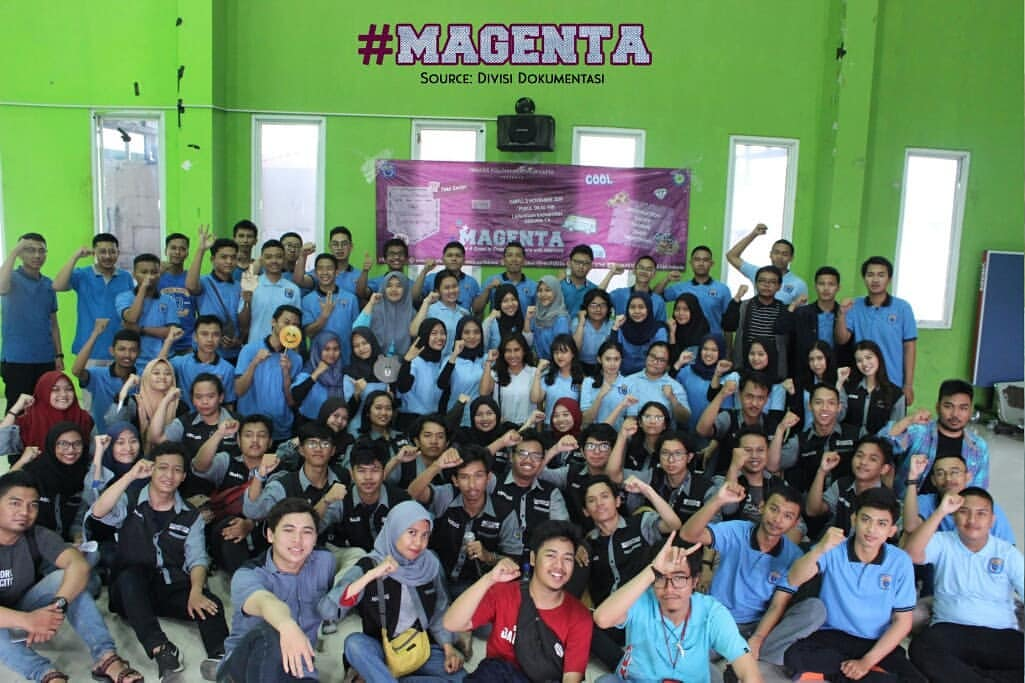 "Meet and Greet ""MAGENTA"" 2019"