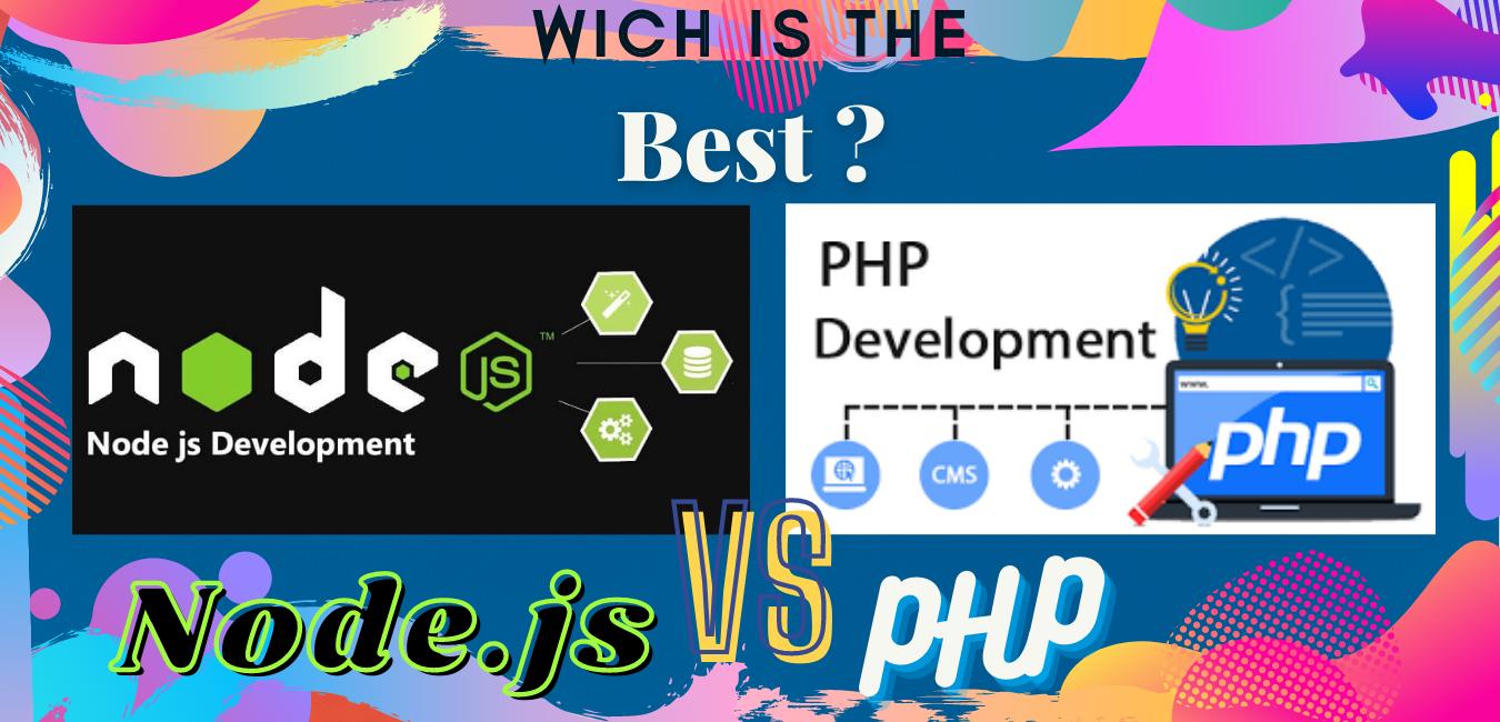 Materi: Node.JS atau PHP? Perbandingan back-end language untuk Web Development!