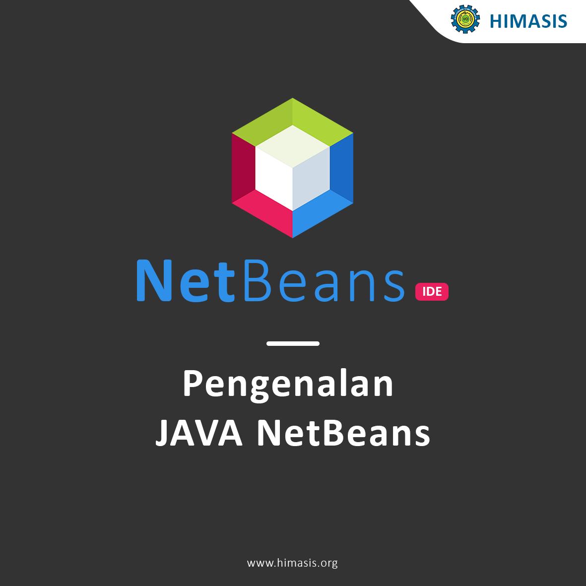 Pengenalan JAVA NetBeans