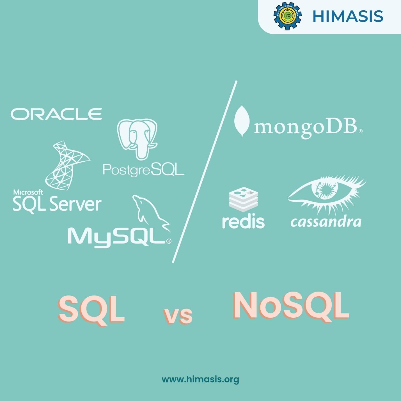 Materi: SQL vs NoSQL