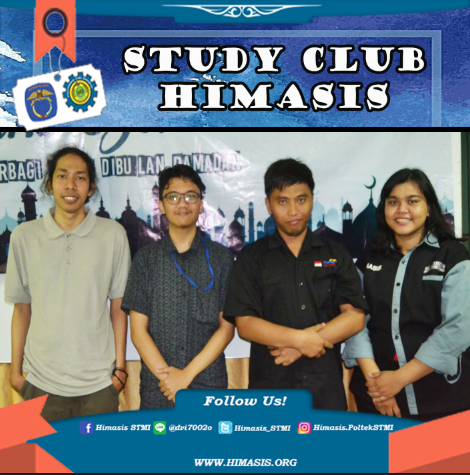 After Event Study Club