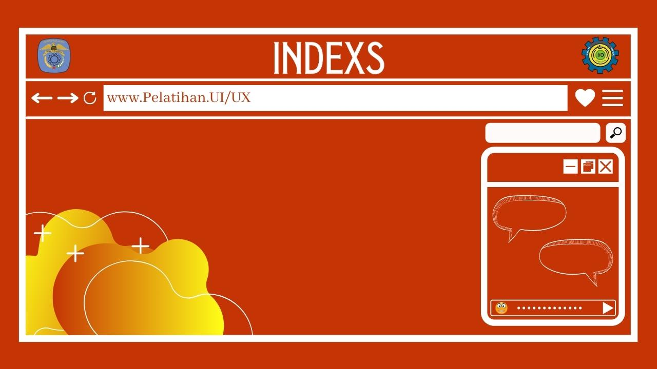 """After Event Pelatihan UI/UX """"INDEXS"""" 2021"""