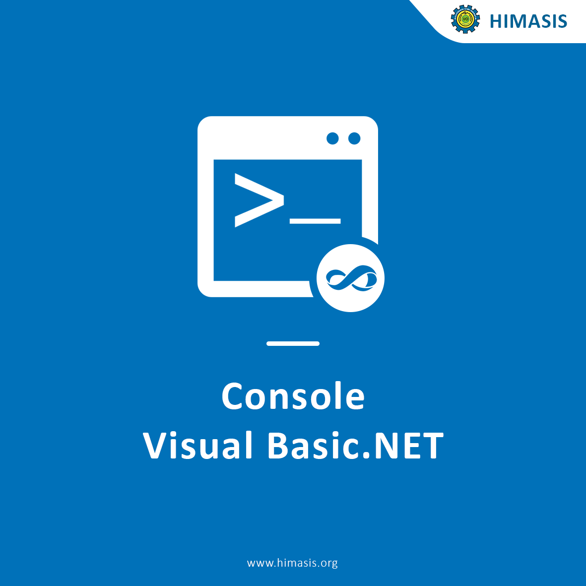 Console Visual Basic.Net